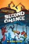 Cover-Bild zu Second Chance (eBook) von Cotter, W. Stone