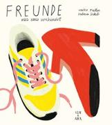 Cover-Bild zu Freunde von Faller, Heike