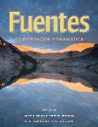 Cover-Bild zu Student Activity Manual for Rusch/Domínguez/Caycedo Garner's Fuentes: Conversacion y gramatica von Caycedo Garner, Lucía