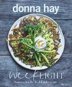Cover-Bild zu Week Light von Hay, Donna