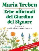 Cover-Bild zu Erbe officinali del Giardino del Signore von Treben, Maria