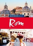 Cover-Bild zu Strieder, Swantje: Baedeker SMART Reiseführer Rom (eBook)