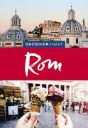 Cover-Bild zu Strieder, Swantje: Baedeker SMART Reiseführer Rom