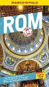 Cover-Bild zu Strieder, Swantje: MARCO POLO Reiseführer Rom