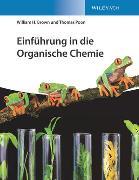 Cover-Bild zu Einführung in die Organische Chemie von Brown, William H.