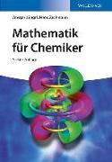 Cover-Bild zu Mathematik für Chemiker von Jüngel, Ansgar