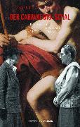 Cover-Bild zu Steward, Samuel M.: Der Caravaggio-Schal (eBook)