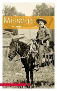 Cover-Bild zu Wunnicke, Christine: Missouri (eBook)