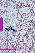 Cover-Bild zu Platen, August von: Die Sonette (eBook)