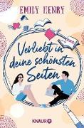 Cover-Bild zu Henry, Emily: Verliebt in deine schönsten Seiten (eBook)