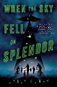 Cover-Bild zu Henry, Emily: When the Sky Fell on Splendor (eBook)