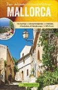 Cover-Bild zu Heitzmann, Wolfgang: Der Wanderurlaubsführer Mallorca