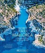 Cover-Bild zu Schmidt, Lothar: Secret Places Mallorca