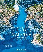 Cover-Bild zu Heitzmann, Wolfgang: Secret Places Mallorca (eBook)