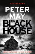 Cover-Bild zu May, Peter: The Blackhouse