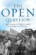 Cover-Bild zu May, Peter: The Open Question (eBook)