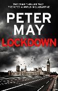 Cover-Bild zu May, Peter: Lockdown