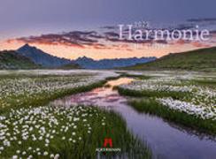 Cover-Bild zu Ackermann Kunstverlag (Hrsg.): Harmonie Kalender 2022