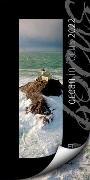 Cover-Bild zu Ackermann Kunstverlag (Hrsg.): Ocean in Focus Kalender 2022