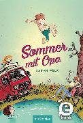 Cover-Bild zu Welk, Sarah: Sommer mit Opa (Spaß mit Opa 1) (eBook)