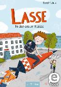 Cover-Bild zu Welk, Sarah: Lasse in der ersten Klasse (eBook)