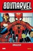 Cover-Bild zu 80 Jahre Marvel: Die 2000er von Bendis, Brian Michael