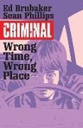 Cover-Bild zu CRIMINAL VOL: 7 (eBook) von Brubaker, Ed