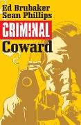 Cover-Bild zu Criminal Vol. 1: Coward (eBook) von Brubaker, Ed