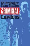 Cover-Bild zu Criminal Vol. 2: Lawless (eBook) von Brubaker, Ed