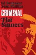 Cover-Bild zu Criminal Vol. 5: The Sinners (eBook) von Brubaker, Ed