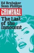 Cover-Bild zu Criminal Vol. 6: The Last Of The Innocent (eBook) von Brubaker, Ed