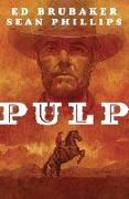 Cover-Bild zu Pulp von Ed Brubaker