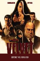 Cover-Bild zu Velvet Volume 1 von Ed Brubaker