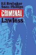 Cover-Bild zu Criminal Volume 2: Lawless von Ed Brubaker