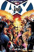 Cover-Bild zu Avengers VS. X-Men (eBook) von Brubaker, Ed