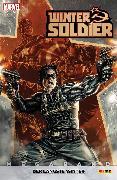 Cover-Bild zu Winter Soldier MB 1 - Der längste Winter (eBook) von Brubaker, Ed