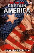 Cover-Bild zu Der Tod von Captain America 1 (eBook) von Brubaker, Ed
