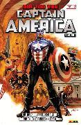Cover-Bild zu Der Tod von Captain America 3 (eBook) von Brubaker, Ed