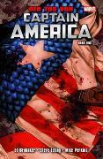 Cover-Bild zu Captain America: Der Tod von Captain America von Brubaker, Ed