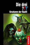 Cover-Bild zu Die drei ??? Kreaturen der Nacht von Sonnleitner, Marco