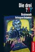 Cover-Bild zu Die drei ??? Brainwash (drei Fragezeichen) (eBook) von Lerangis, Peter
