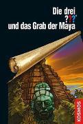 Cover-Bild zu Die drei ??? und das Grab der Maya von Marx, André