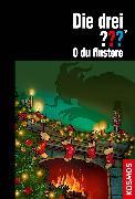 Cover-Bild zu Die drei ??? O du finstere (drei Fragezeichen) (eBook) von Buchna, Hendrik