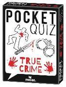 Cover-Bild zu Pocket Quiz True Crime von Köhrsen, Andrea