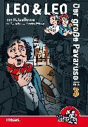 Cover-Bild zu Leo und Leo: Der große Pavaruso (eBook) von Bungter, Tobias