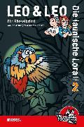 Cover-Bild zu Leo und Leo: Die Launische Lora (eBook) von Bungter, Tobias
