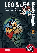 Cover-Bild zu Leo and Leo: Moody Maggie (eBook) von Wilson, David Henry