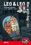 Cover-Bild zu Leo and Leo: Man with Dog (eBook) von Wilson, David Henry