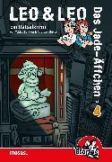 Cover-Bild zu Leo und Leo: Das Jade-Äffchen (eBook) von Bungter, Tobias