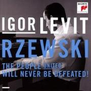 Cover-Bild zu Levit, Igor (Komponist): The People United Will Never Be Defeated-36 Var